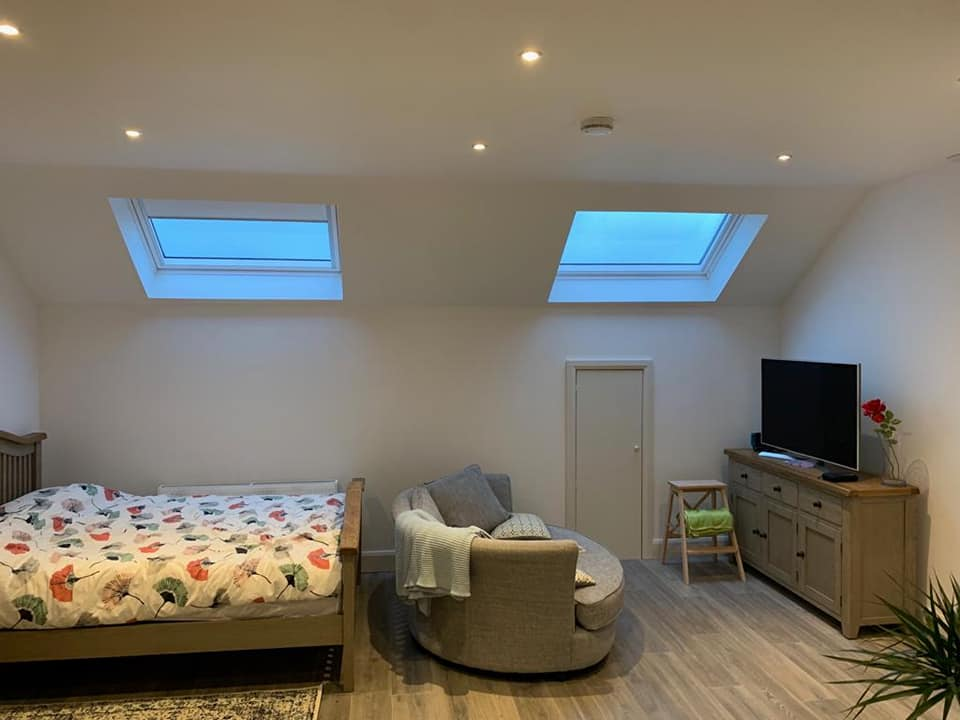 attic conversion leixlip