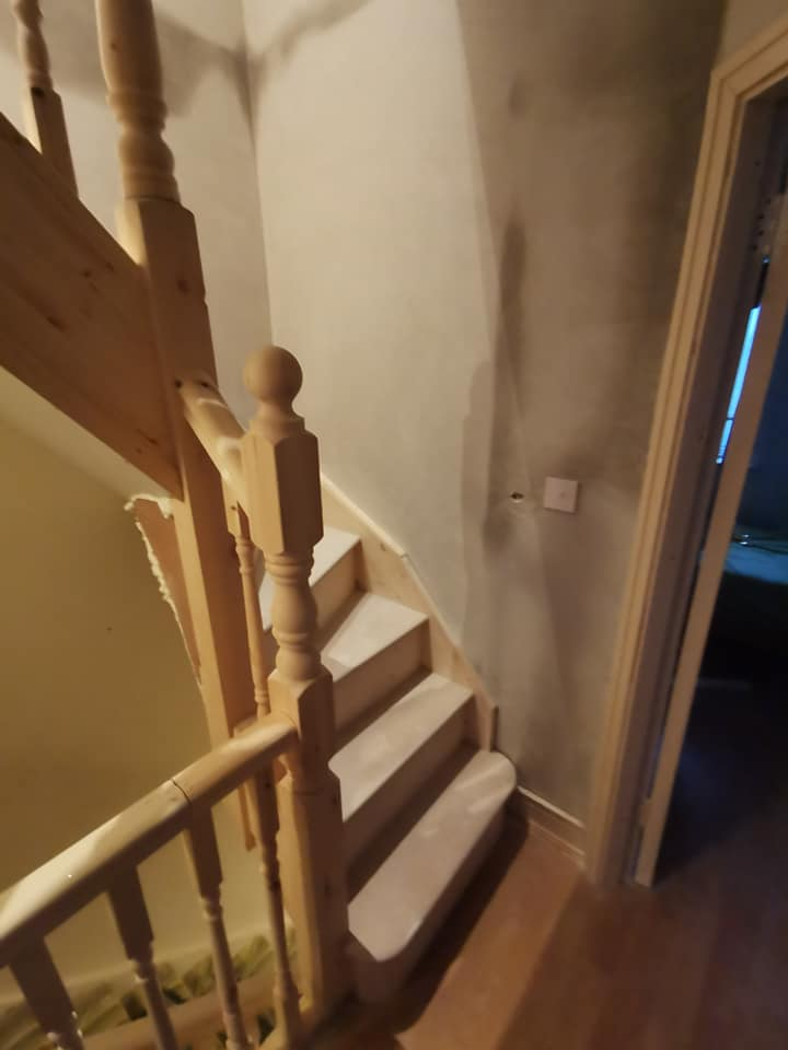 blanchardstown attic stairs