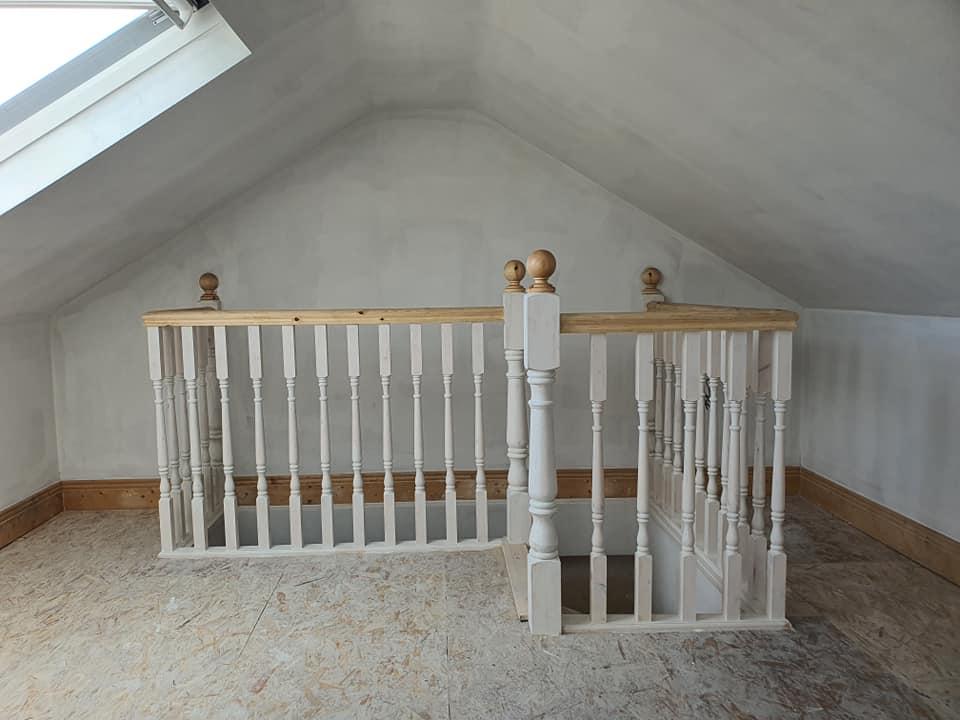 rathgar attic