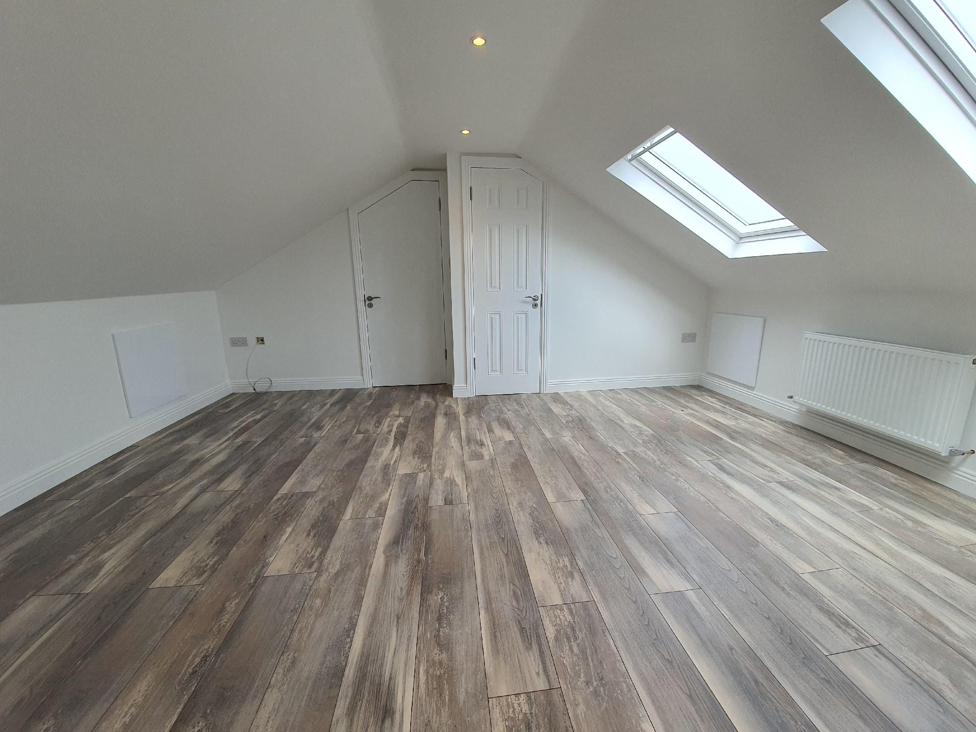 kildare attic