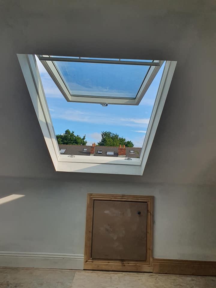 velux window Rathgar